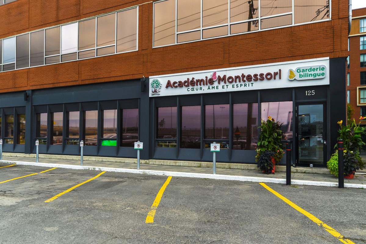Académie Montessori
